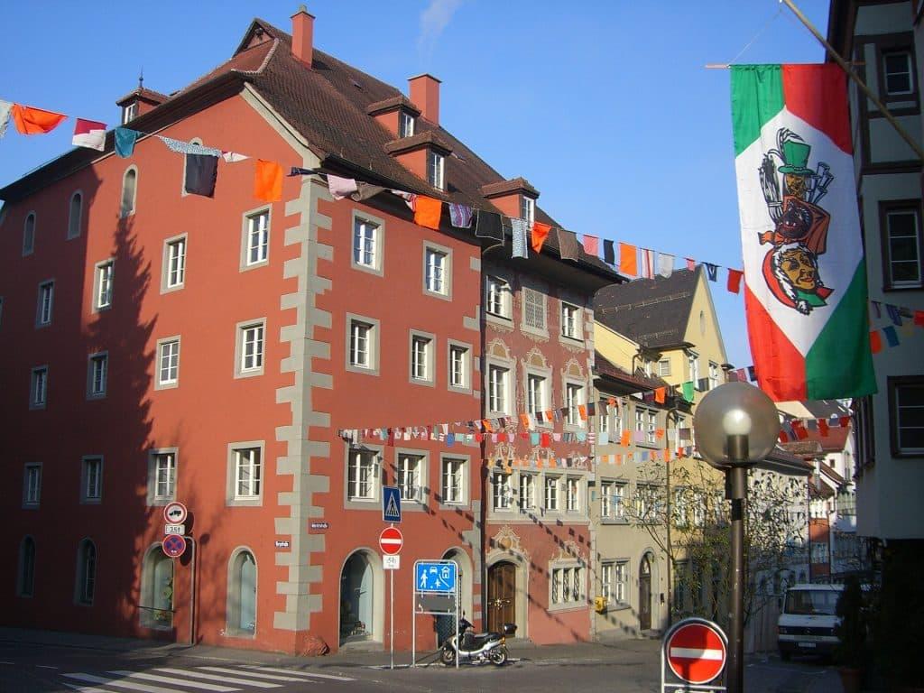 Kultur in Ravensburg